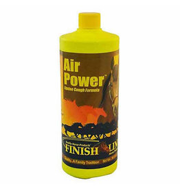 Finish Line Finish Line Air Power Liquid 16oz