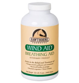 Wind Aid Breathing Aid