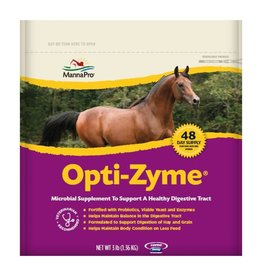 MP Opti-Zyme Meal 3lb