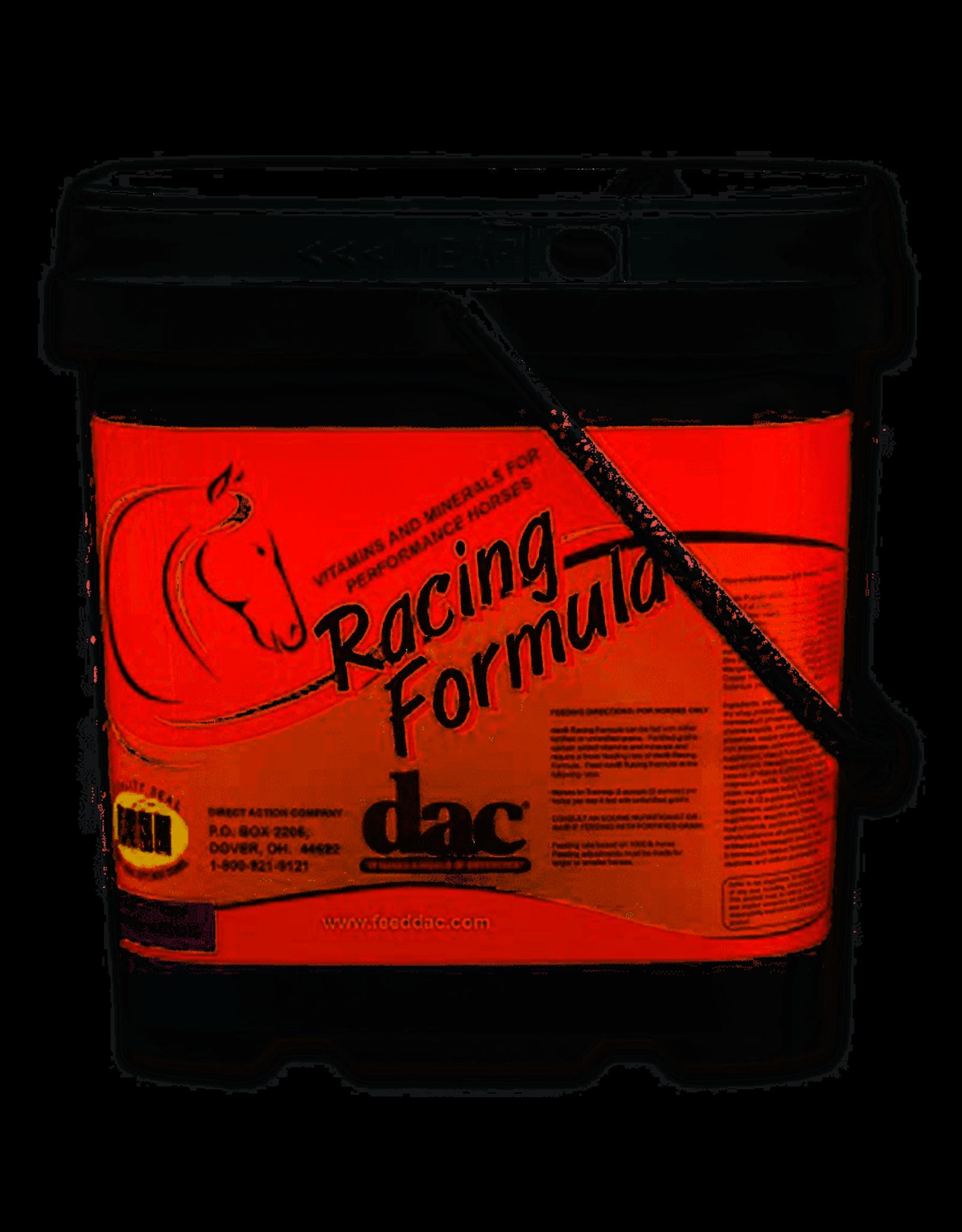 dac Racing Formula 5#  40 Day Supply