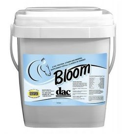 dac Bloom 20lb  160 Day Supply