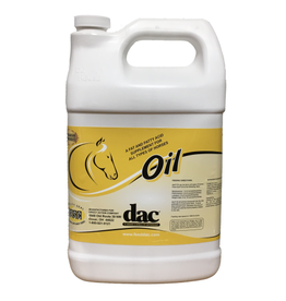 dac Oil 7.5lb  60 Day Supply