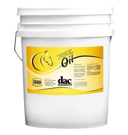 dac Oil 38#  304 Day Supply
