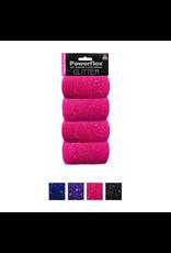 Powerflex Glitter Vet Wrap 4 Pk