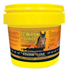 Finish Line EZ Willow Poultice 5lb