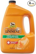 Absorbine Vet Liniment Gallon