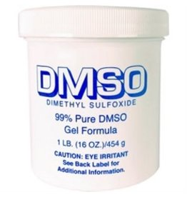 DMSO gel - 16 oz