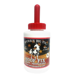 Spurr's Big FIx Spurr's Big Fix Hoof Fix 16oz
