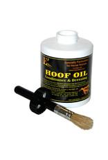 E3 Hoof Oil w/Brush