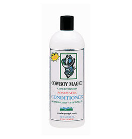 Cowboy Magic Rosewater Conditioner 32oz