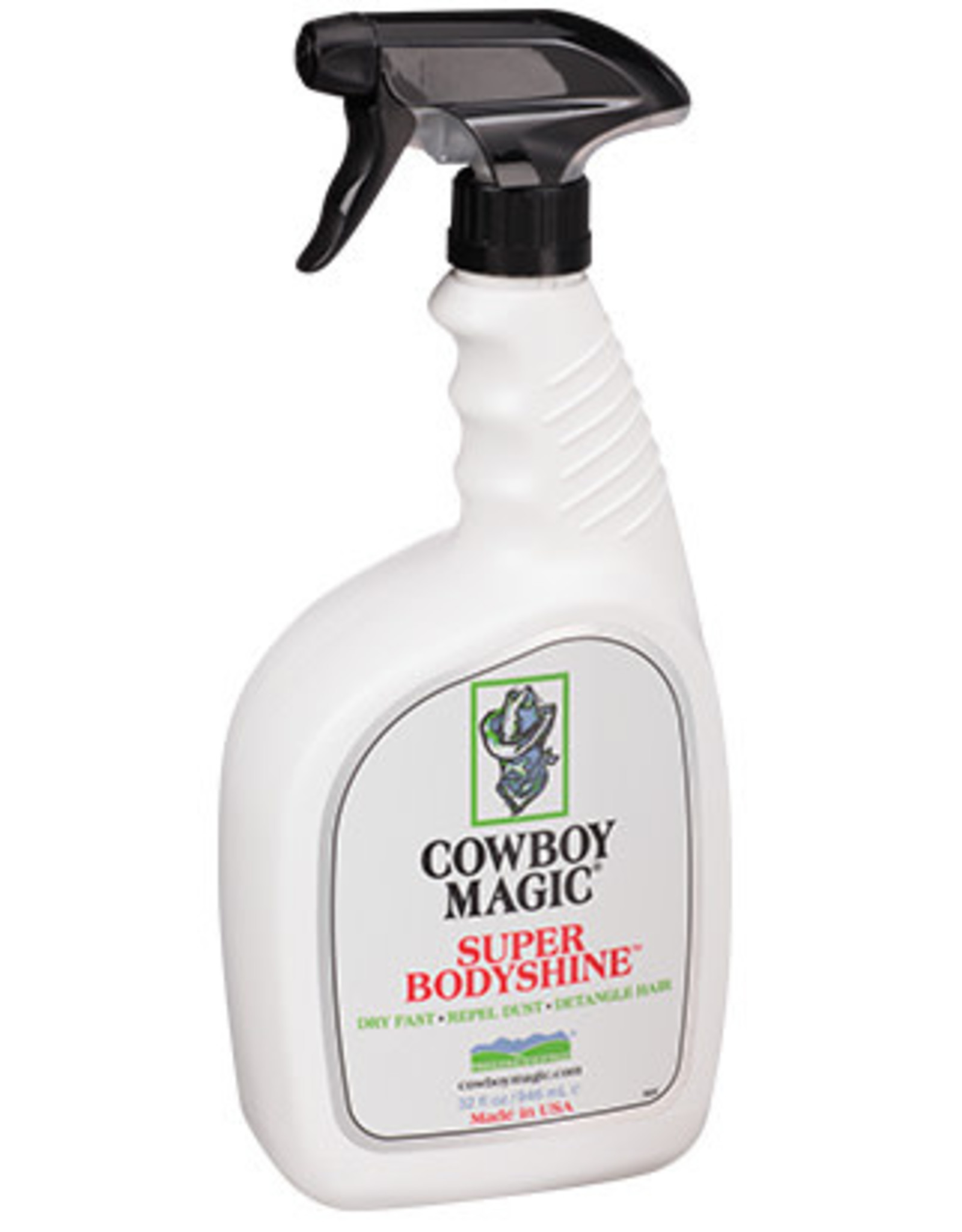Cowboy Magic Cowboy Magic Super Bodyshine 32oz