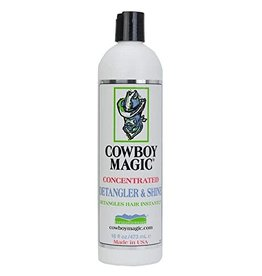 Cowboy Magic Cowboy Magic Detangler and Shine 16oz.