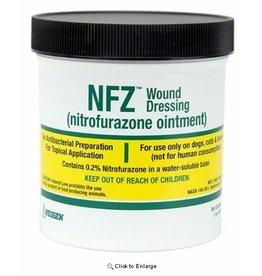 Nitrofurazone Dressing 1lb  (NFZ)