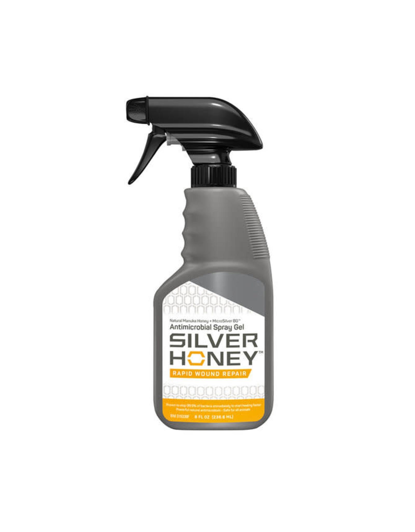 Silver Honey Spray 8oz