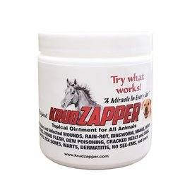 Krudzapper Topical Ointment 16oz