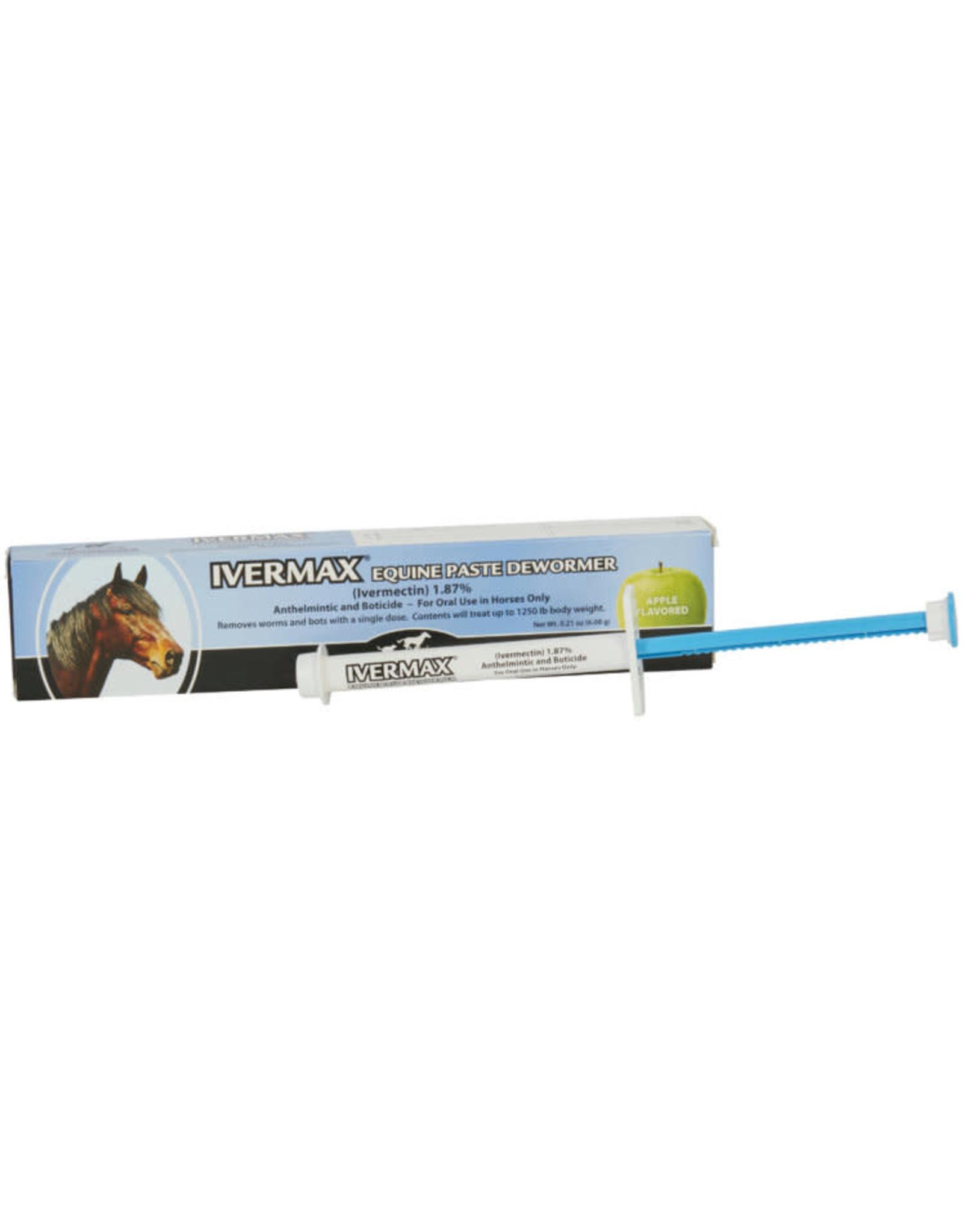 Ivermax Equine Paste