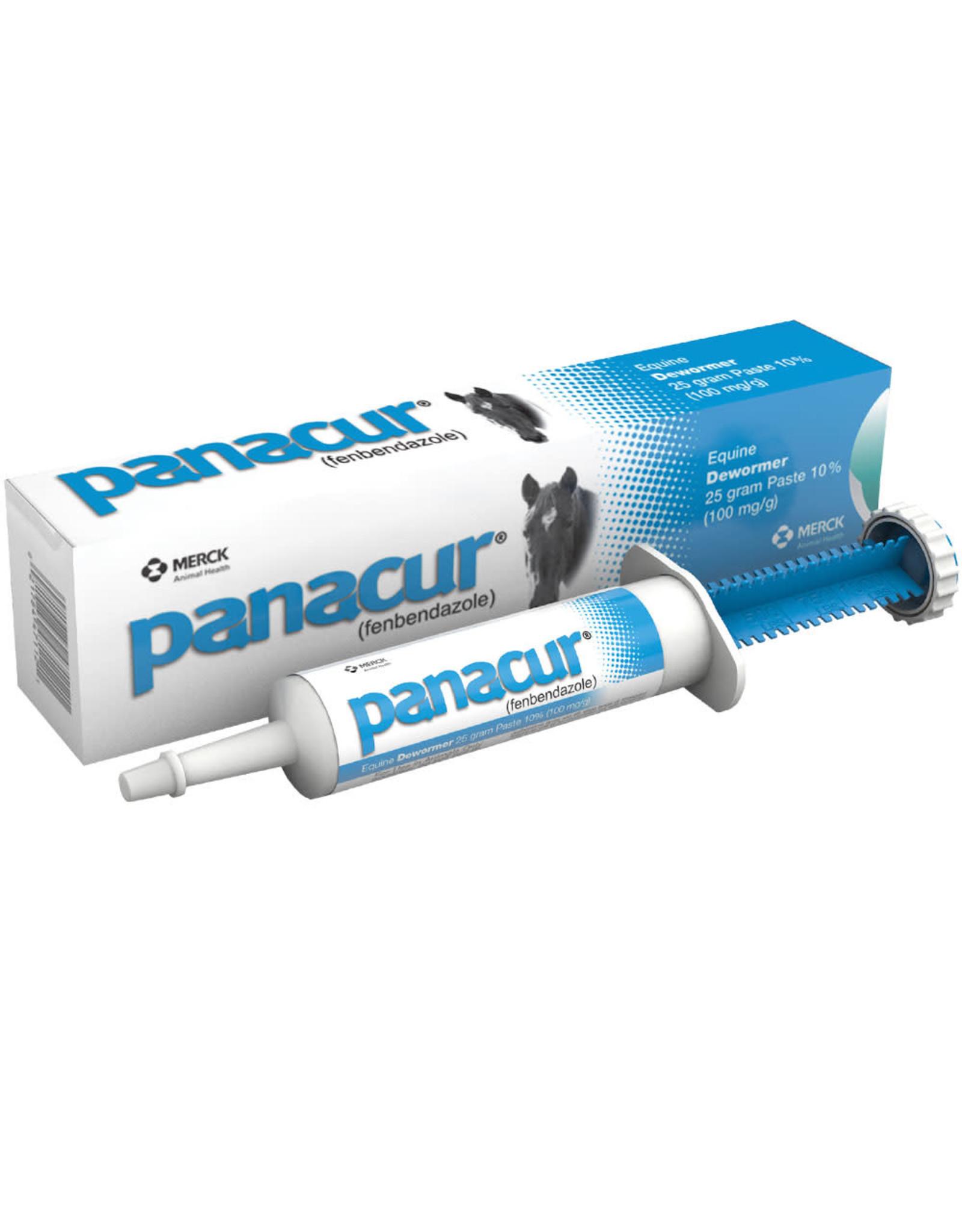 Panacur 10% 25 gram wormer