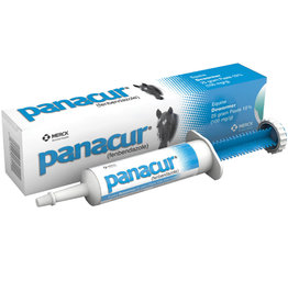 Panacur 10% 25 gram wormer