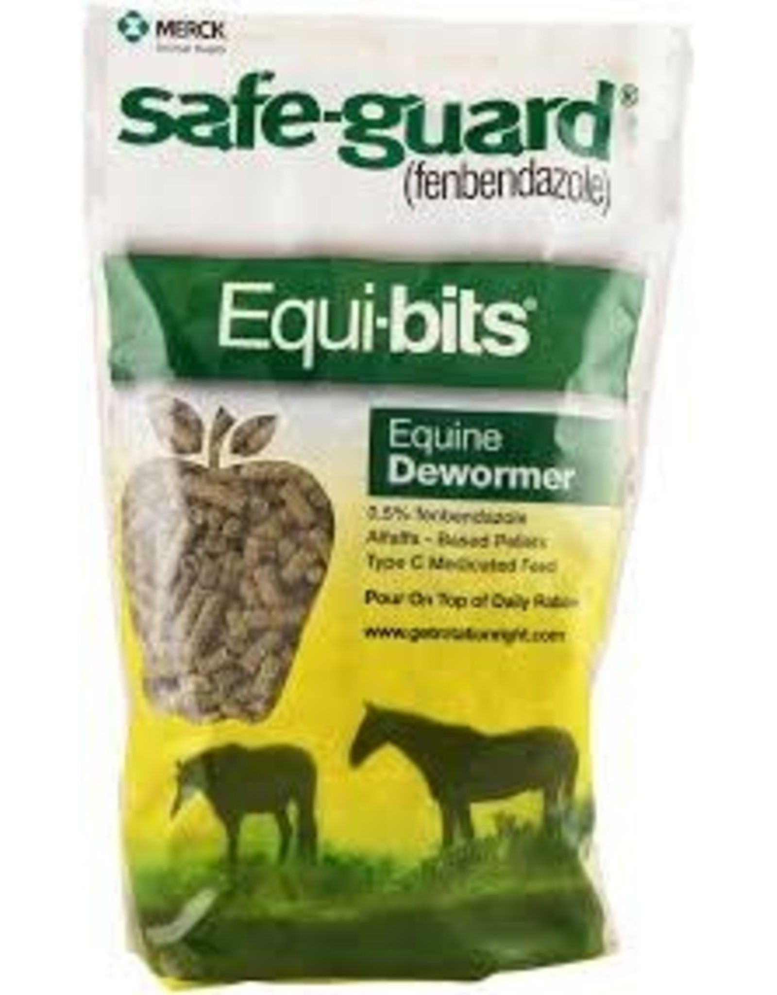 Safe-Guard Equi Bits