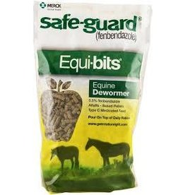 Safe-Guard Equi Bits