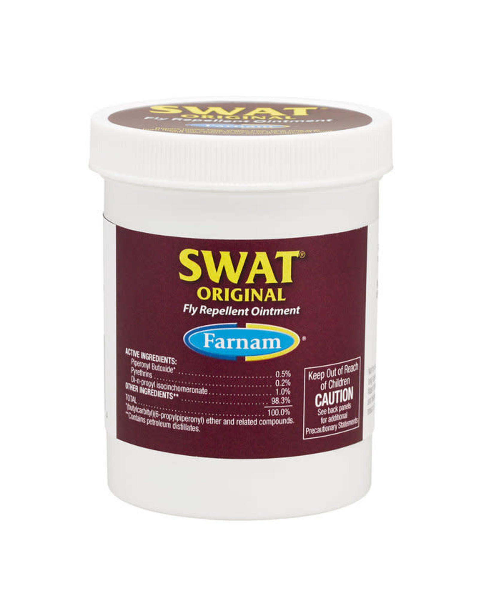 Swat Ointment original Pink 6oz