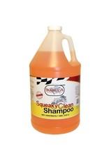 Saratoga Squeaky Clean Shampoo Gallon
