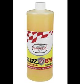Saratoga Buzz-Bye Shampoo Qt