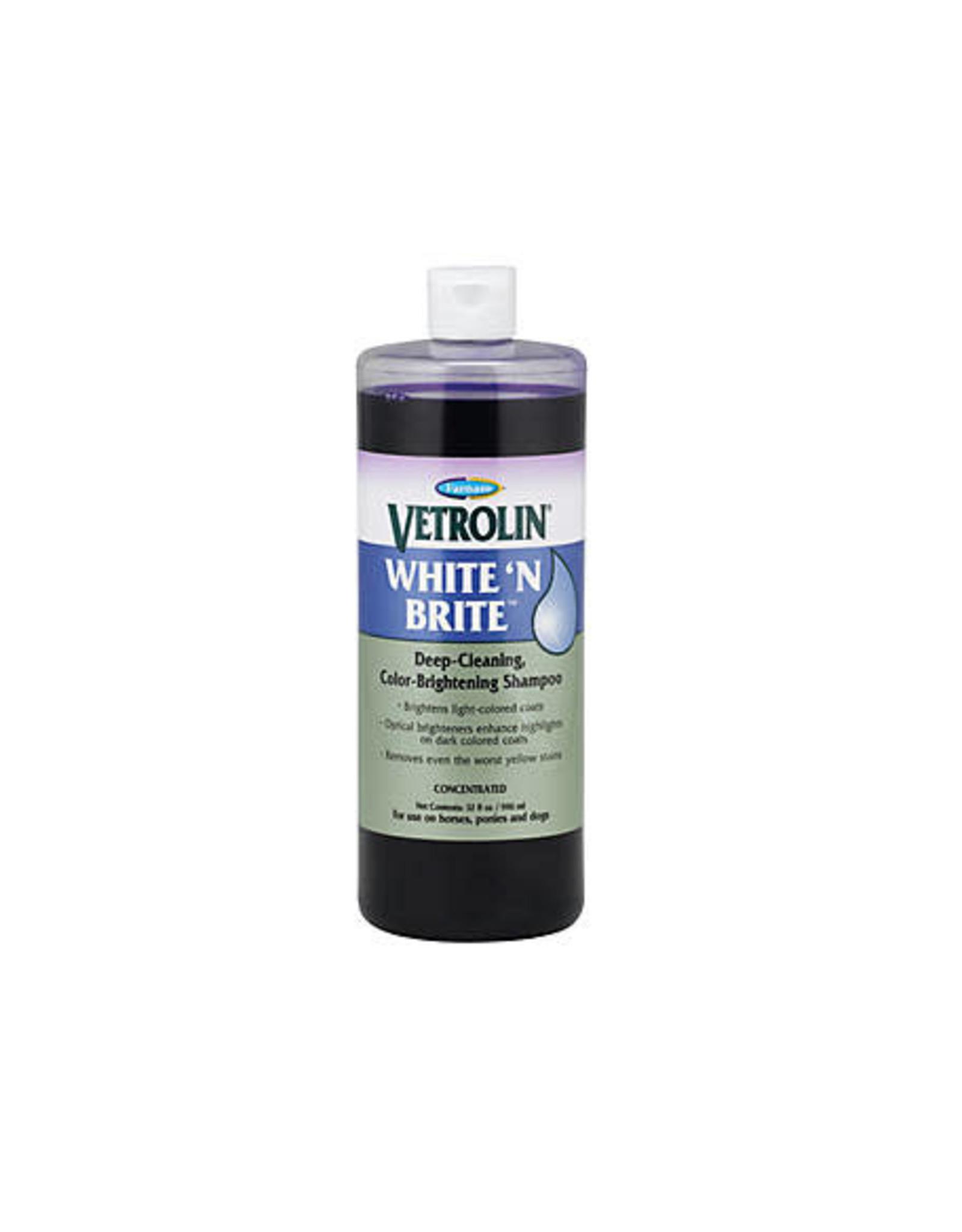 Vetrolin White N Brite 32 oz