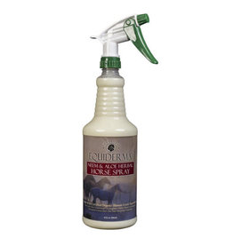 Equiderma Horse Spray 32oz