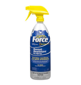 Opti Force Fly Spray 32oz