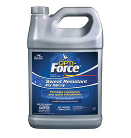 Opti Force Fly Spray Gallon