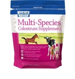 Ultra Start Multi Species Colostrum Boost 1lb