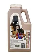 Red Lake Earth Shaker Bottle 6lb