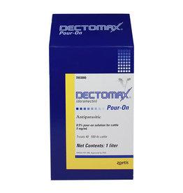 Dectomax Pour On 1L