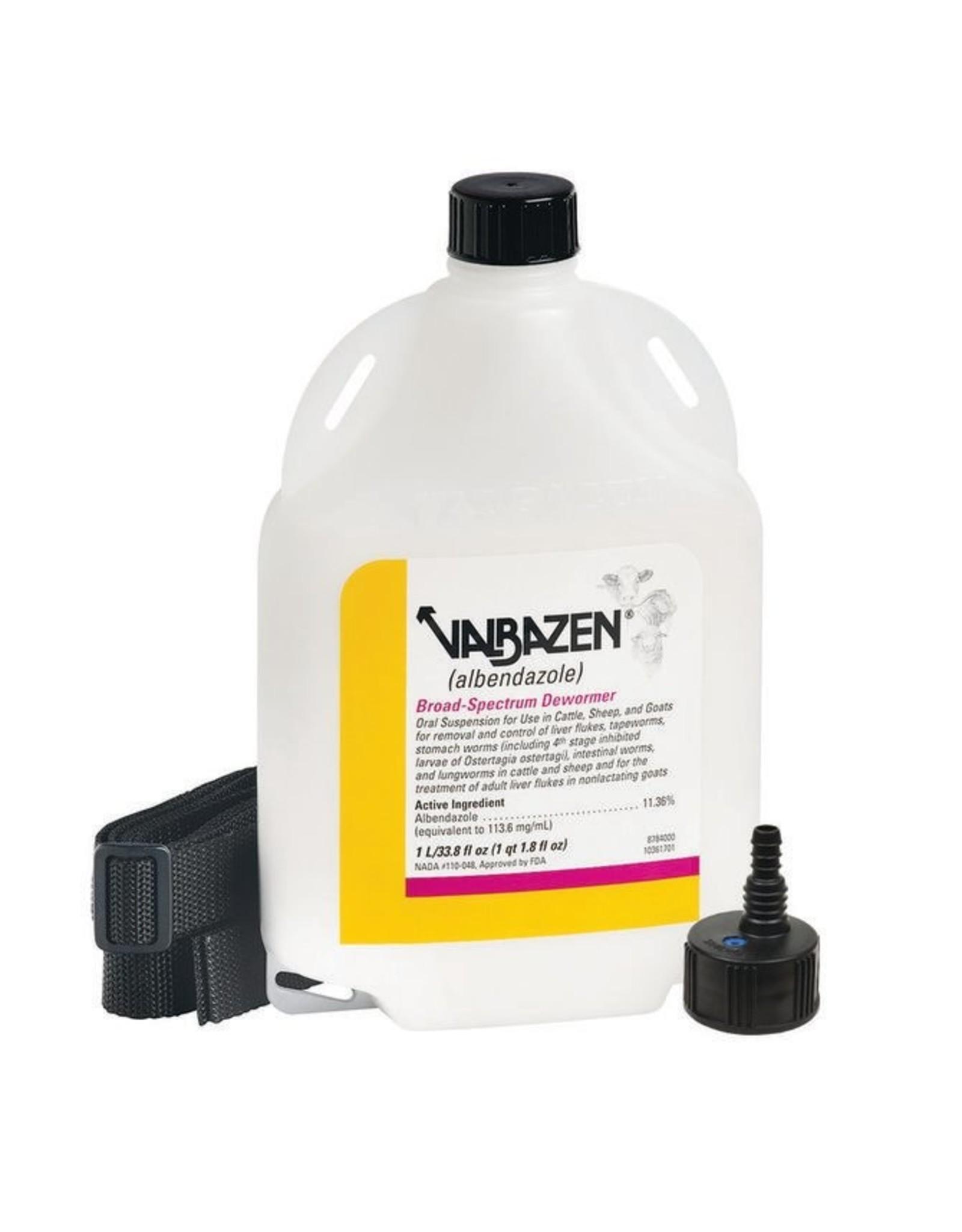 Valbazen 5 Liter