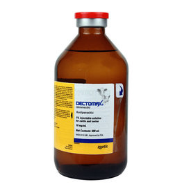 Dectomax Injectable 500ml