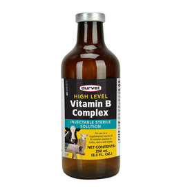 High Level B Complex 250ml
