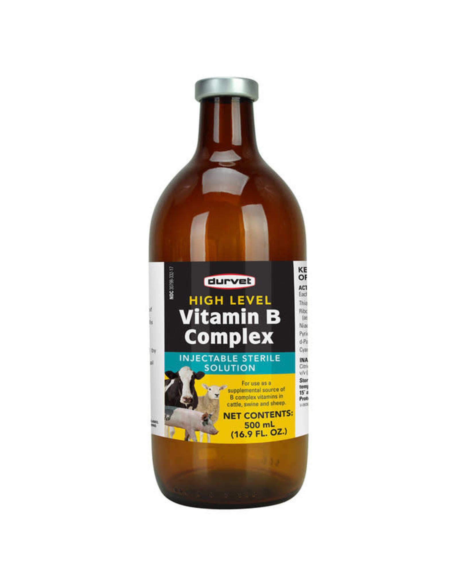 High Level B Complex 500ml