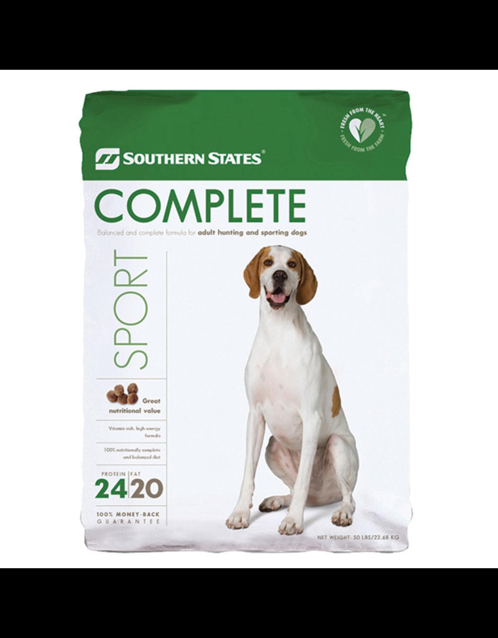 Cargill Complete Sport 24-20 Dog Food 50#