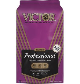 Victor Professional 50lb Dog Food