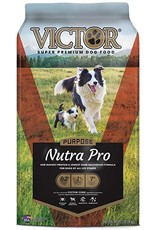 Victor Select Nutra Pro 40lb