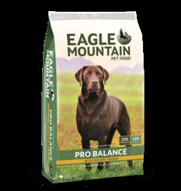 Eagle Mountain Pro Balance 40lb