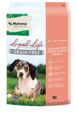 Cargill Loyall life Grain Free Salmon & Sweet Potato 30lb