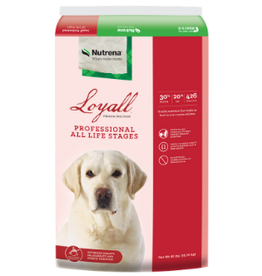 Loyall Professional Formula Dog Food 30-20 40lb