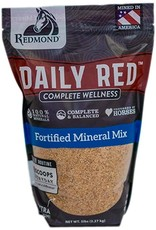 DAILY RED FORTIFIED MINERAL