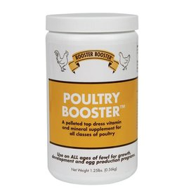 Rooster Booster Poultry Booster 1.25lb
