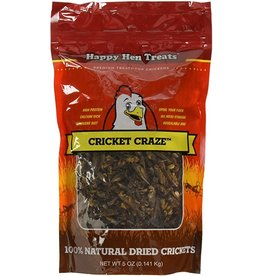 HH Cricket Craze 5 oz