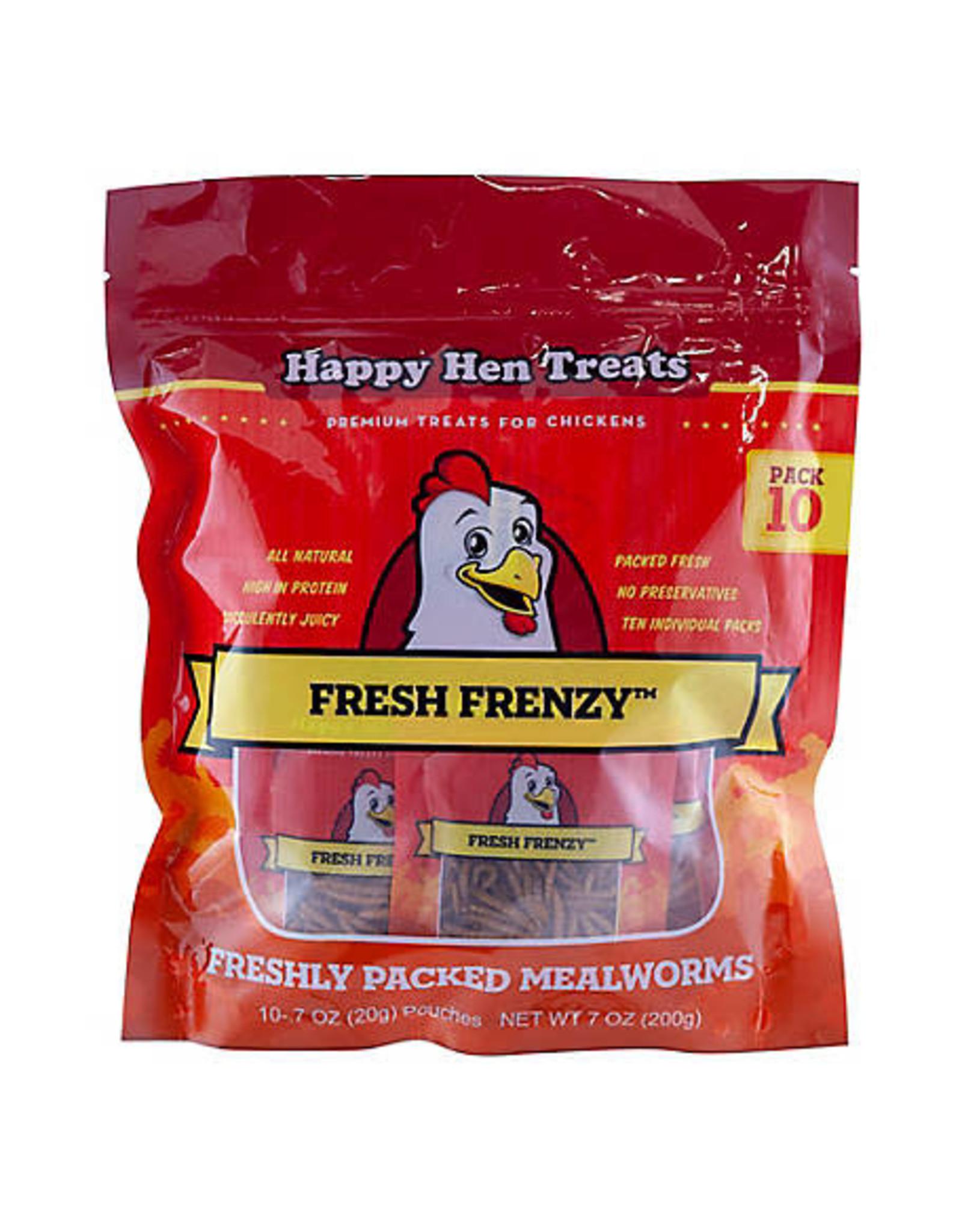 Happy Hen Fresh Frenzy 10 count