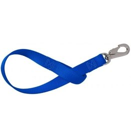 Bucket Strap For Hanging Buckets blue