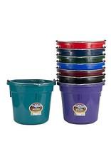 Bucket - Flat Back - 20 Qt